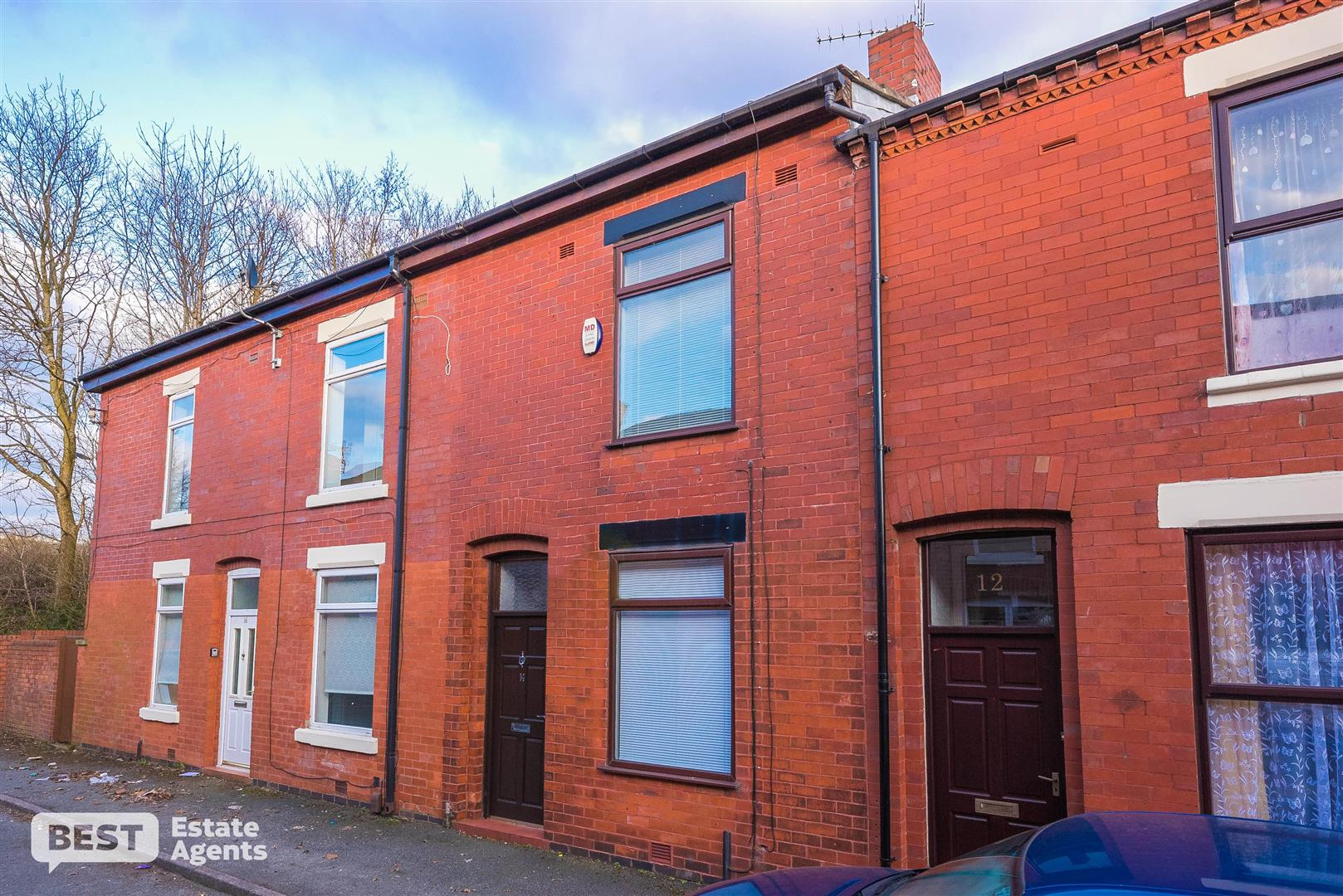 Kearsley Street, Leigh, Greater Manchester BEST Estate Agents